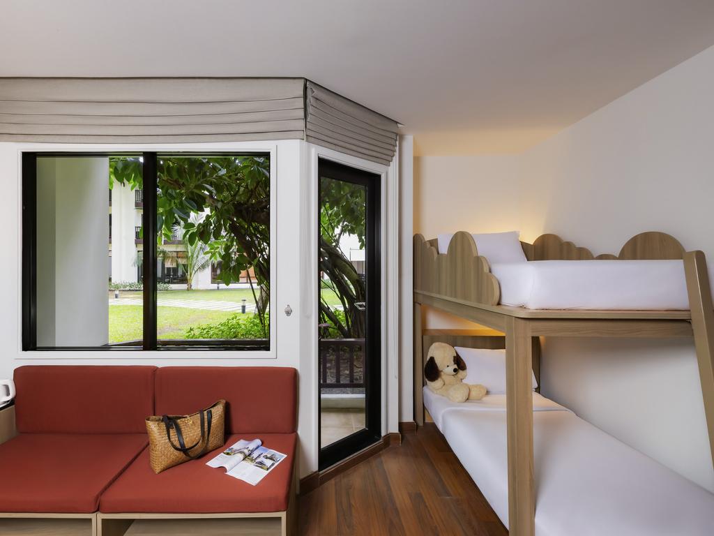 Hotel in KOH SAMUI - ibis Samui Bophut