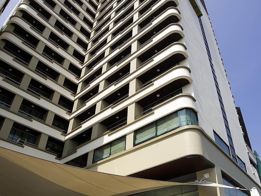Hotel in BANGKOK - Gold Orchid Bangkok