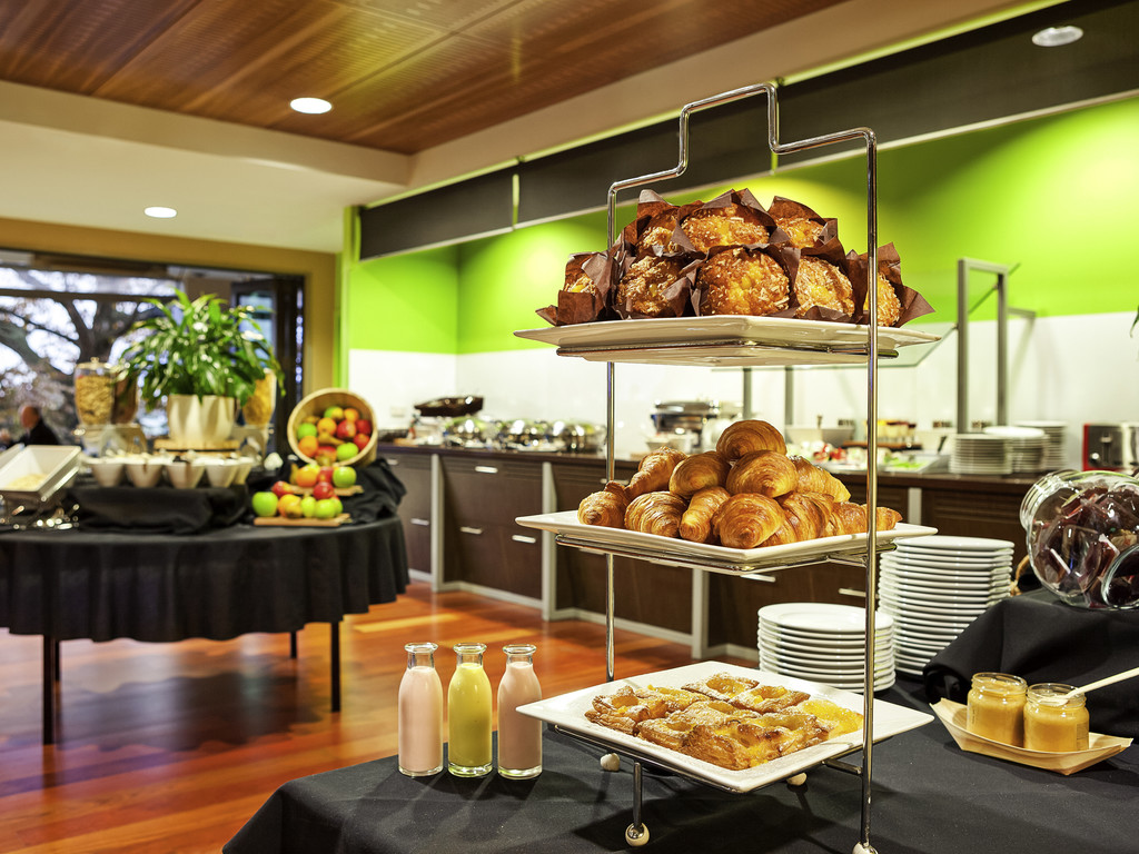 Accor Hotel Hamilton New Zealand