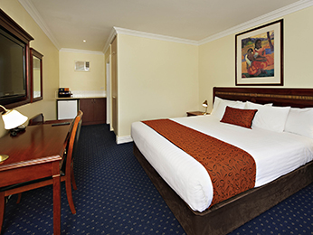 Rooms - ibis Styles Albany