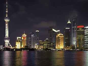 Destination - Grand Mercure Shanghai Hongqiao