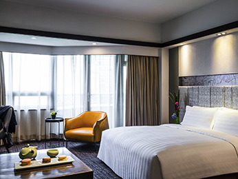Rooms - Grand Mercure Shanghai Hongqiao