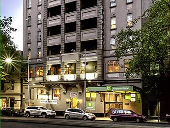 All Seasons Kingsgate Hotel
