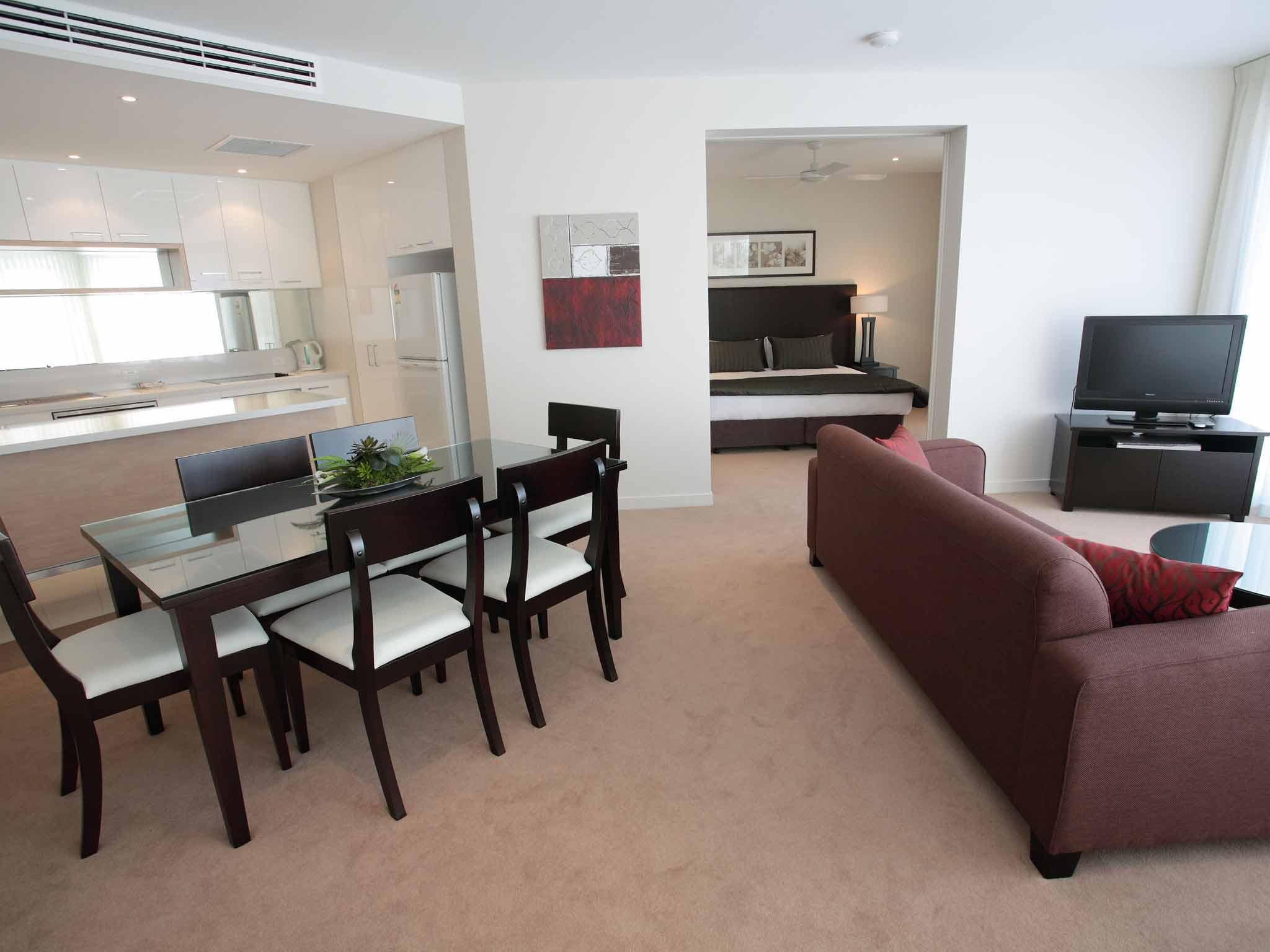Grand Mercure Allegra Apartments Hervey Bay AccorHotels