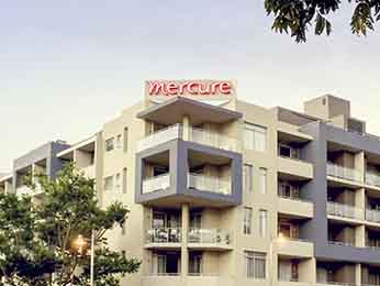 Destinasi - Mercure Centro Port Macquarie