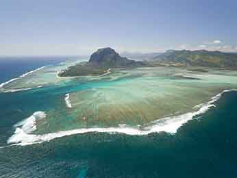 Destination - Sofitel So Mauritius