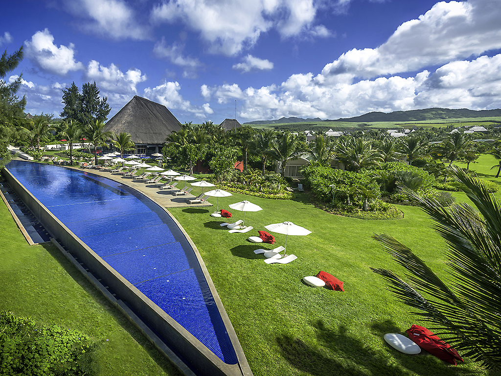 Hotel in Bel Hombre - So Sofitel Mauritius - AccorHotels