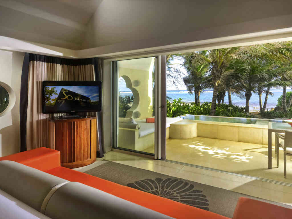 Luxury hotel bel ombre so sofitel mauritius for Design hotel mauritius