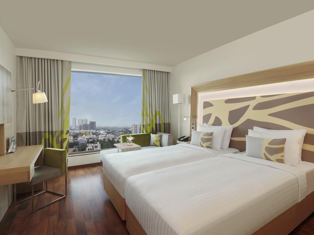 Hotel Chennai-Novotel Chennai OMR-Accorhotels - AccorHotels
