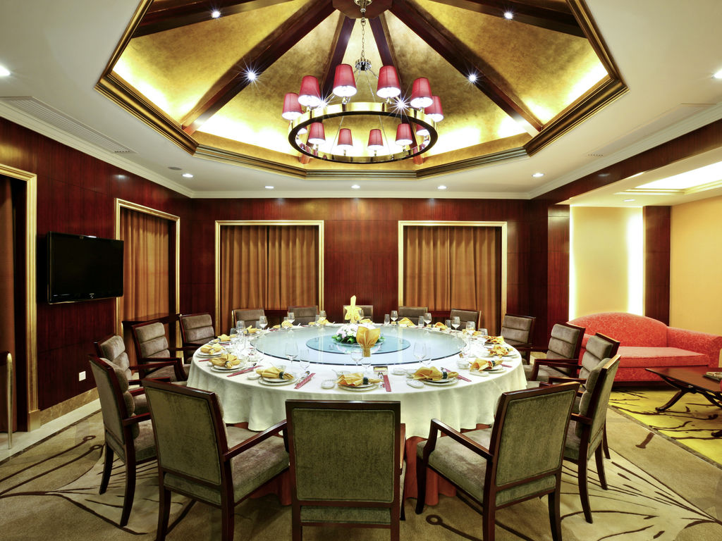 restaurant IMPERIAL PRIVATE DINNING