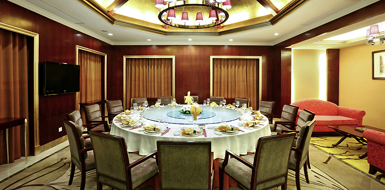 IMPERIAL PRIVATE DINNING