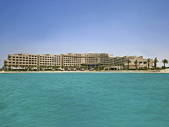 Destination - Sofitel Bahrain Zallaq Thalassa Sea & Spa