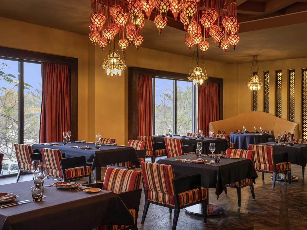 Luxury Hotel MANAMA Sofitel Bahrain Zallaq Thalassa Sea Spa