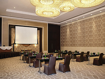 Meetings - Sofitel Bahrain Zallaq Thalassa Sea & Spa