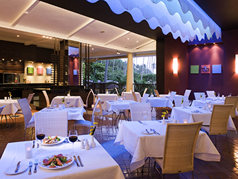 Ristorante - all seasons Naiharn Phuket