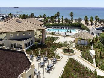 Hotel In Frejus Mercury Thalasso And Spa Port Frejus All