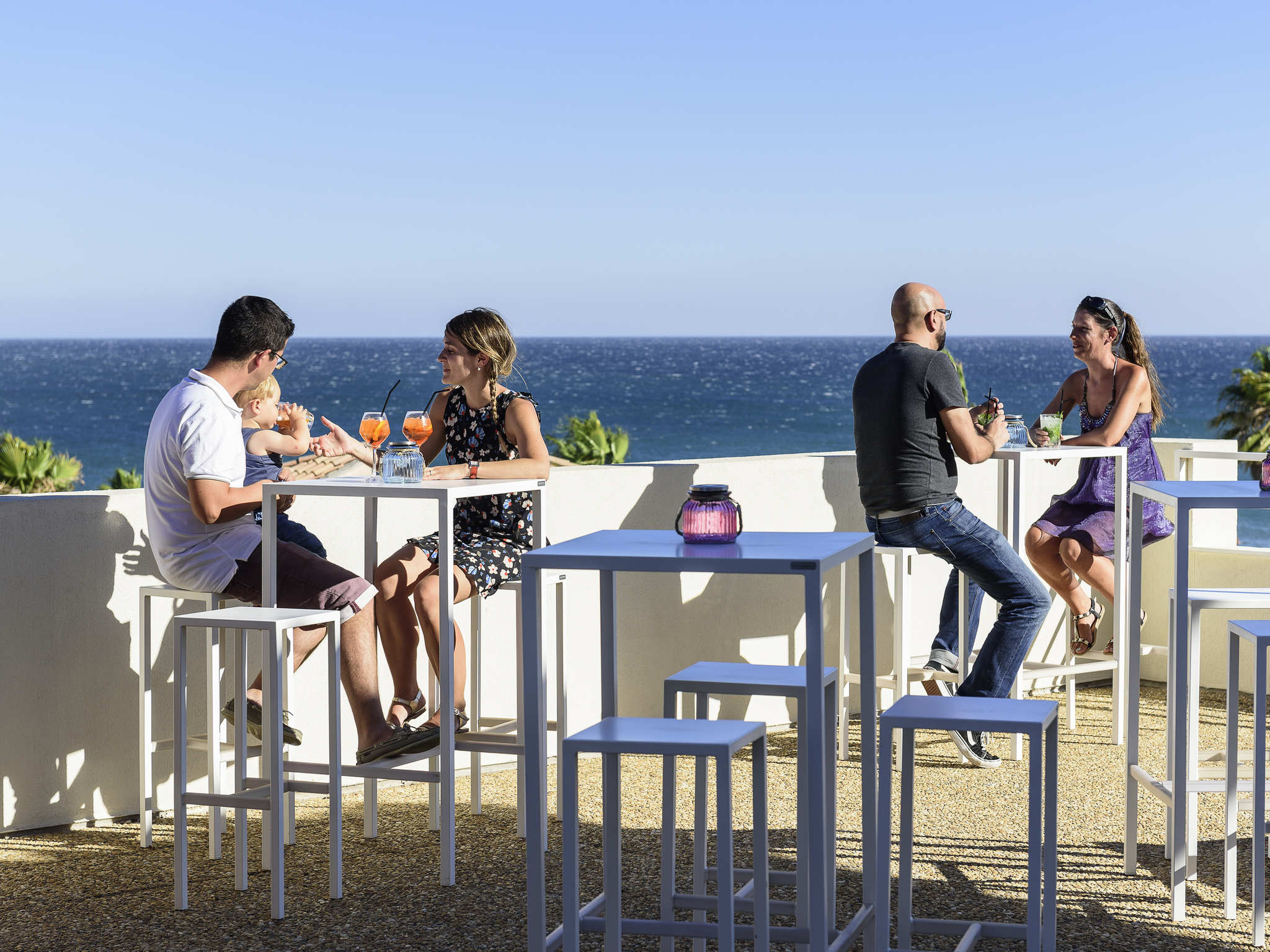 Hotel In FREJUS Mercure Thalassa Port Fréjus Hotel - Thalasso port frejus