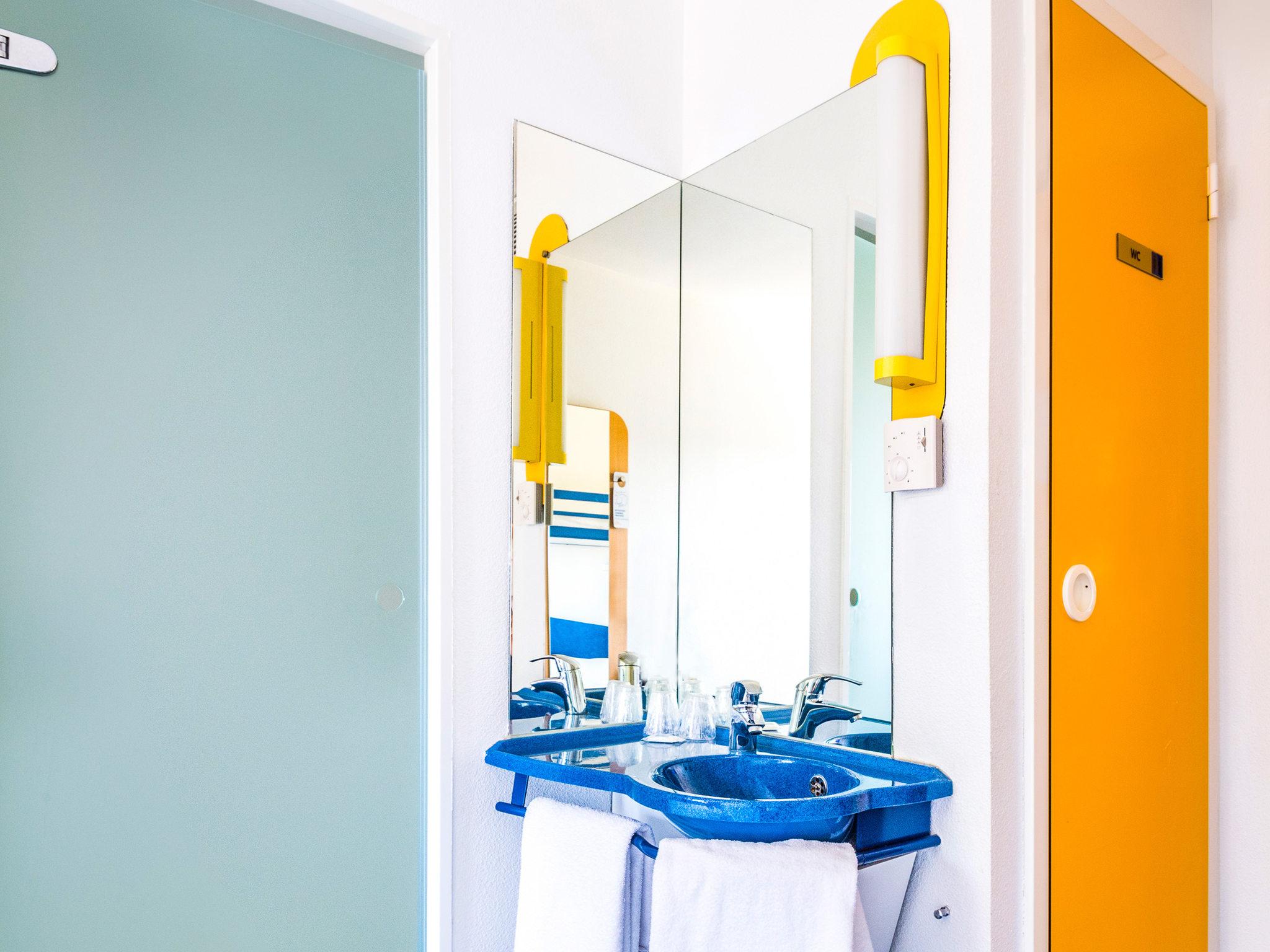 hotel in bourg en bresse ibis budget bourg en bresse. Black Bedroom Furniture Sets. Home Design Ideas