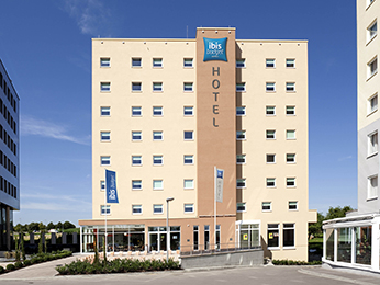 ibis budget Luxembourg Sud