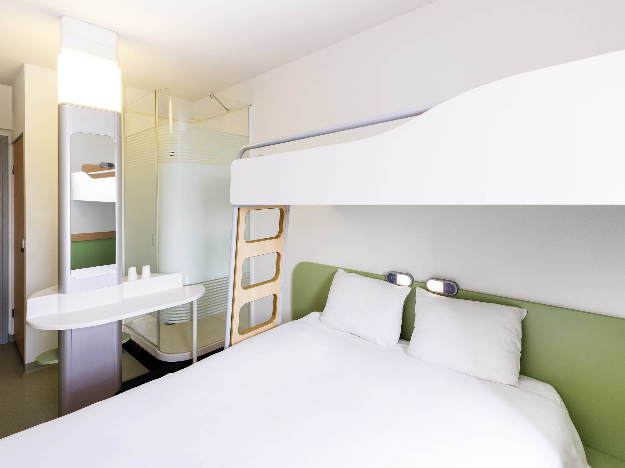 ... Rooms   Ibis Budget Luxembourg Sud ...