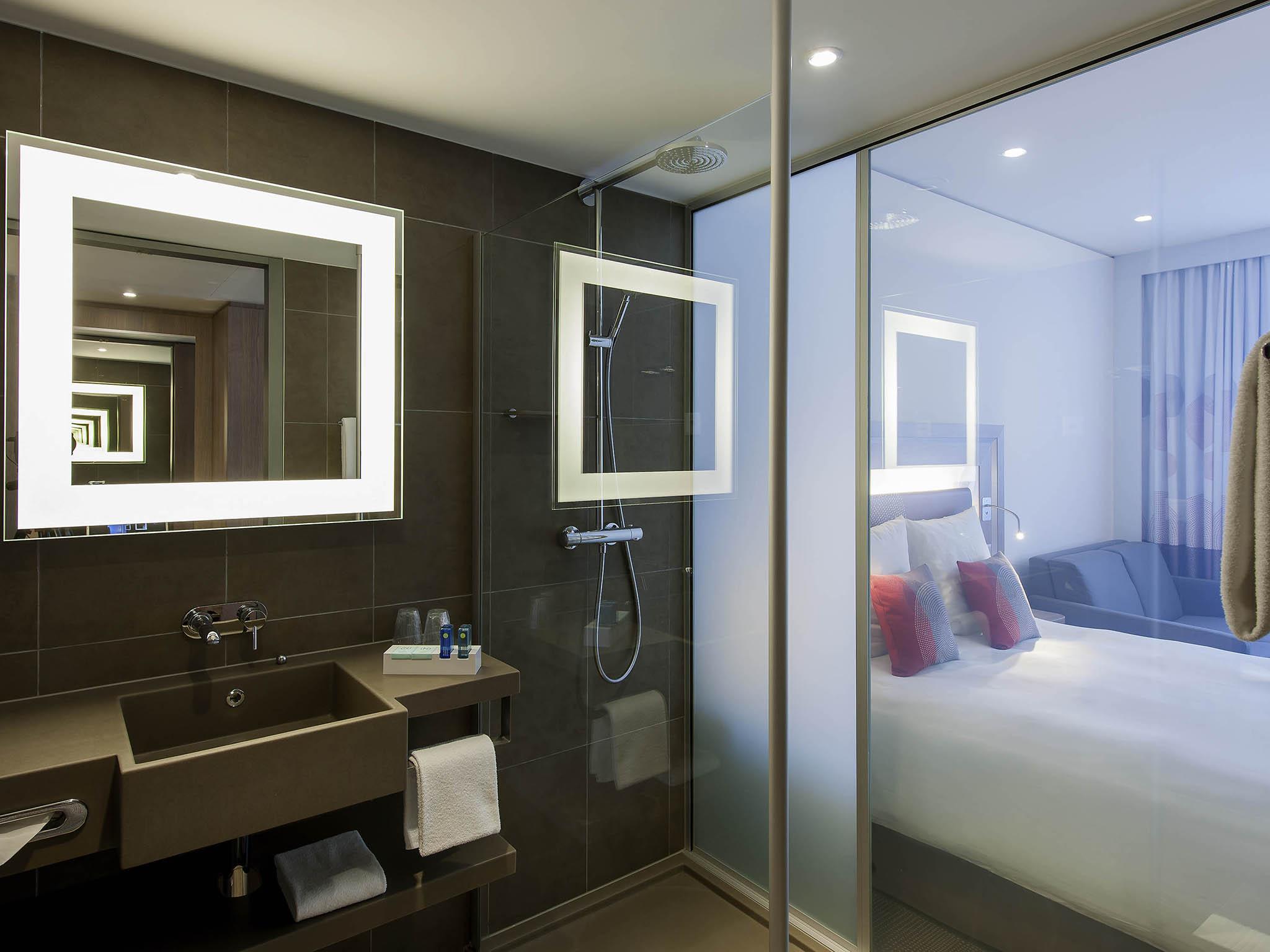 Camere Familiari Lugano : Hotel in paradiso novotel lugano paradiso