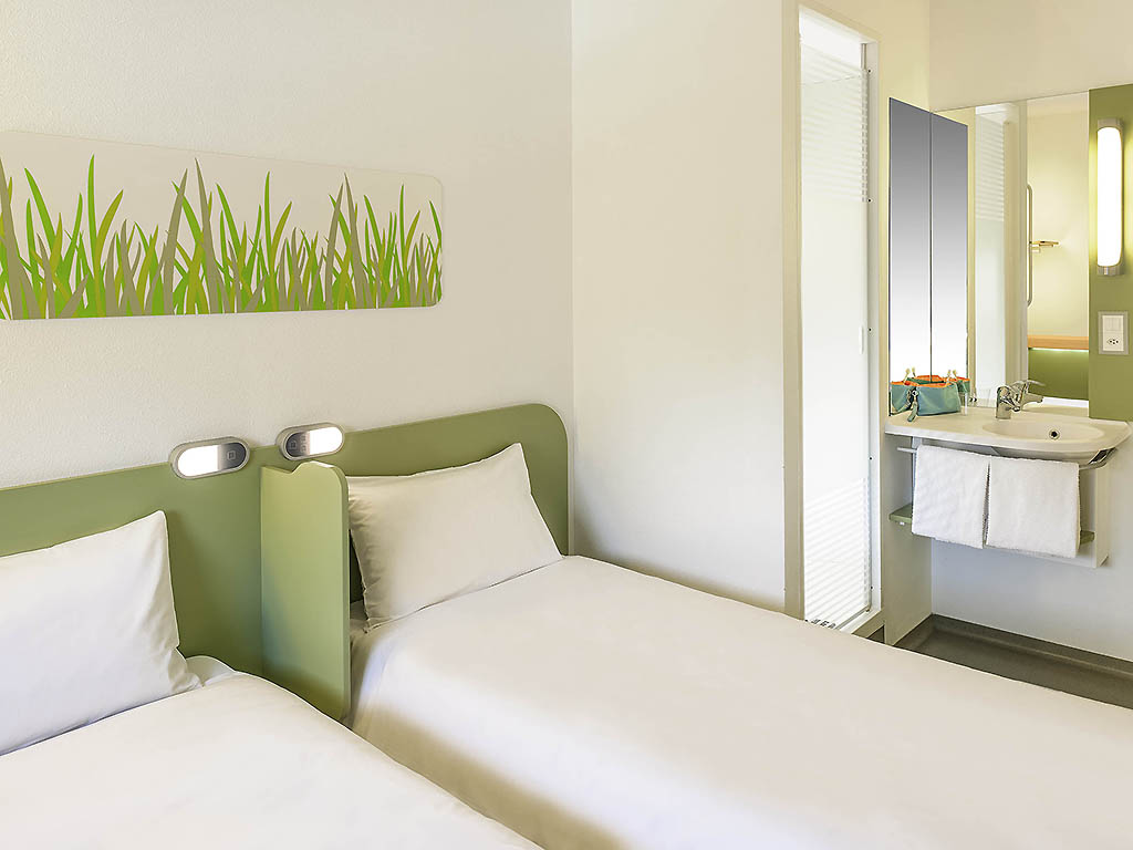 h tel ibis budget lugano paradiso accor hotels. Black Bedroom Furniture Sets. Home Design Ideas