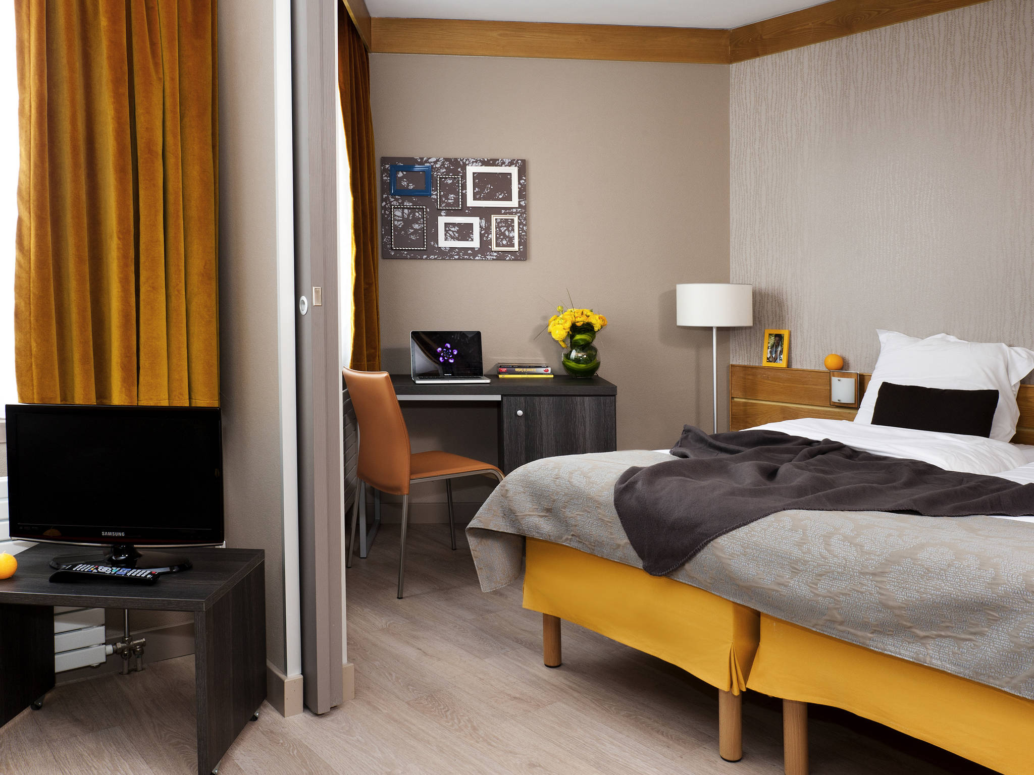Hotel – Aparthotel Adagio París XV