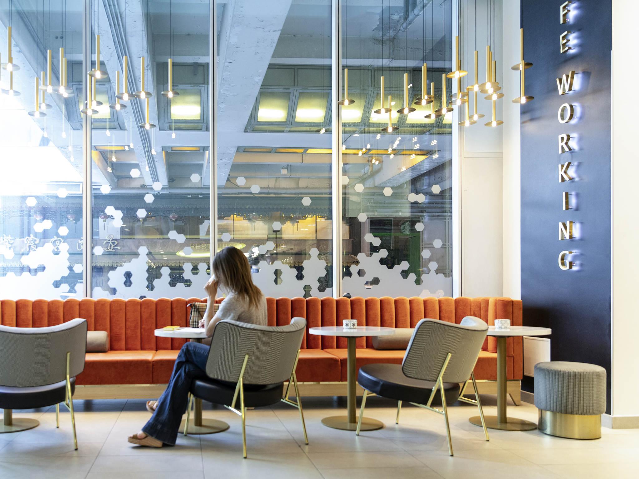 ... Hotel   Aparthotel Adagio Paris Centre Eiffel Tower ...