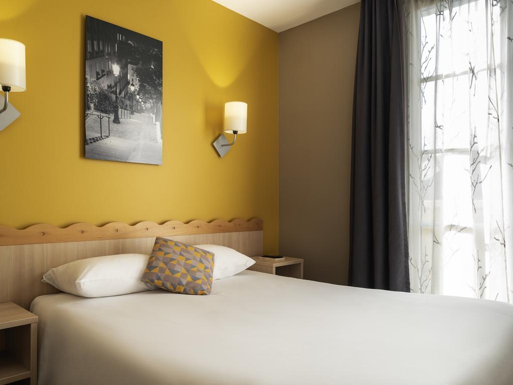 Hotel In Marne La Vallee Aparthotel Adagio Marne La Vallee Val D Europe All