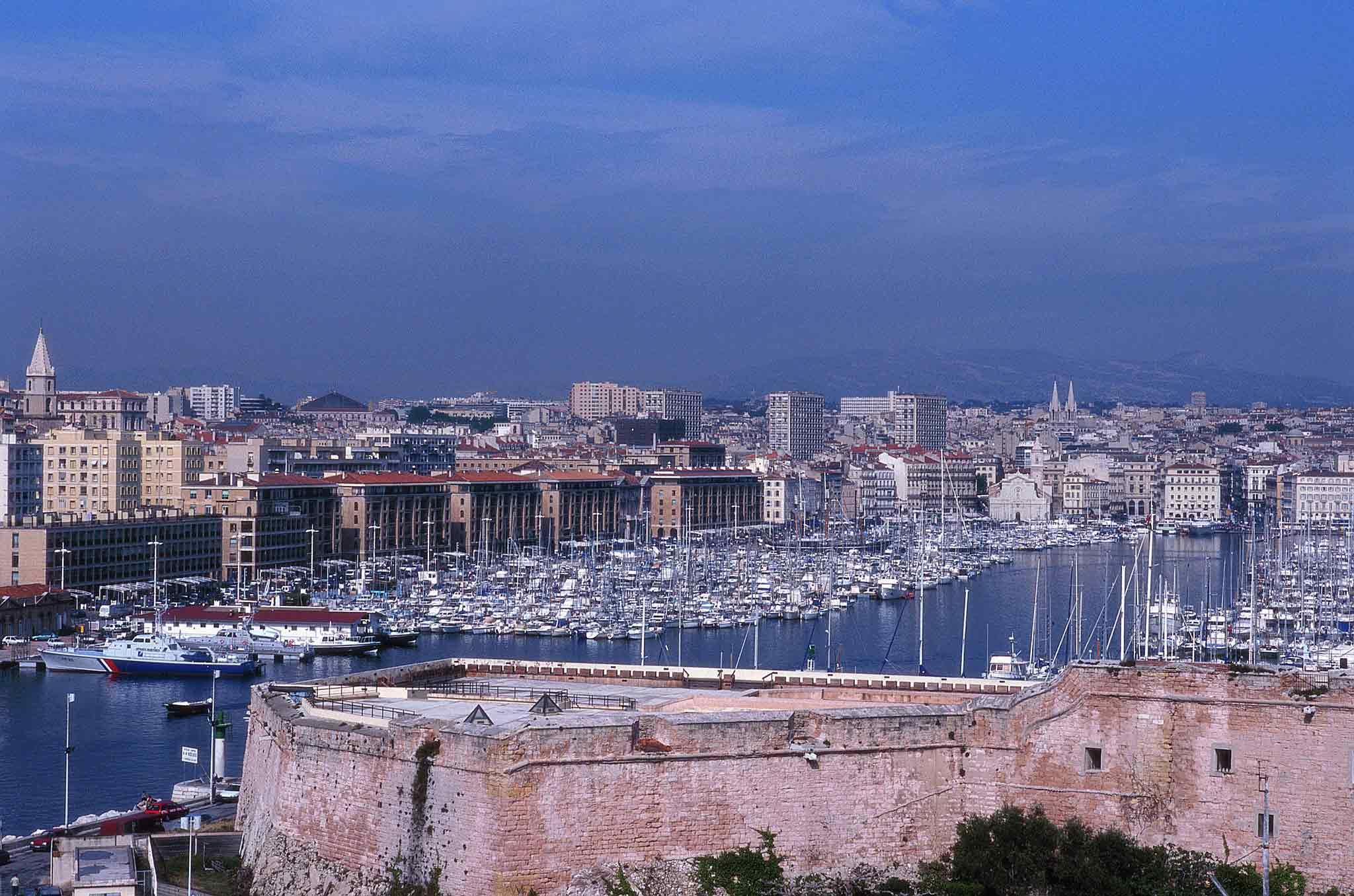 Hotel In Marseille Aparthotel Adagio Marseille Prado Beach