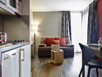 Aparthotel Adagio Marseille Prado Plage à MARSEILLE