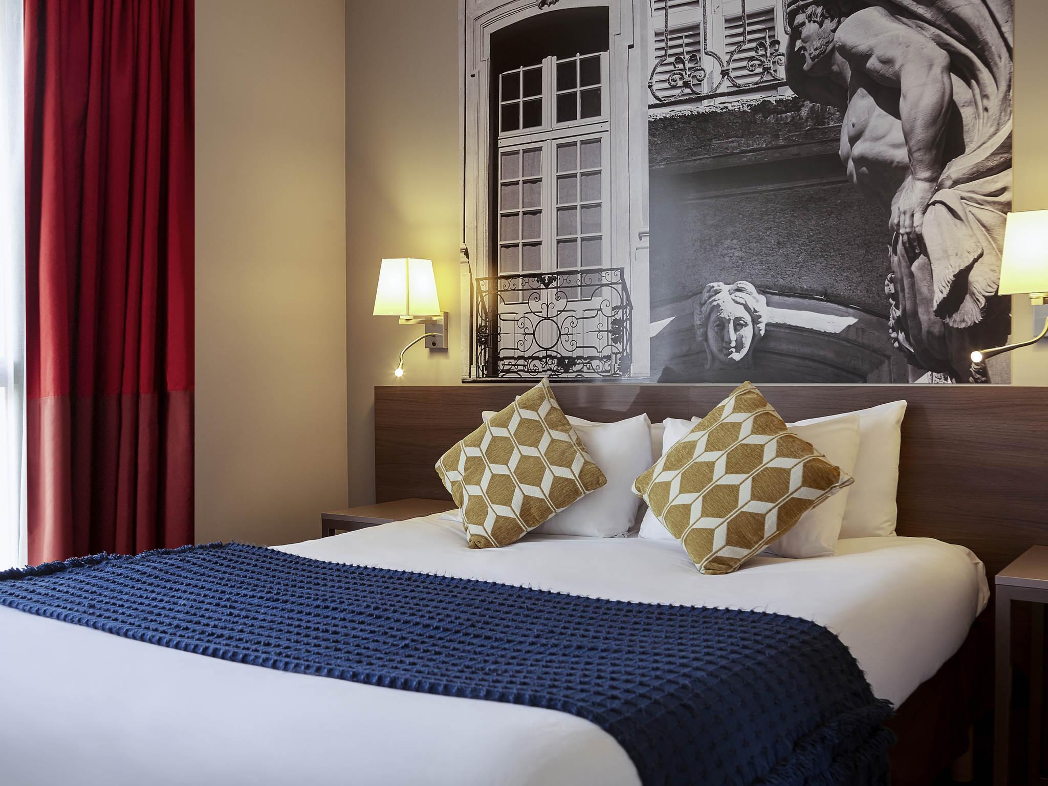 Hotel in AIX EN PROVENCE - Aparthotel Adagio Aix en Provence Centre