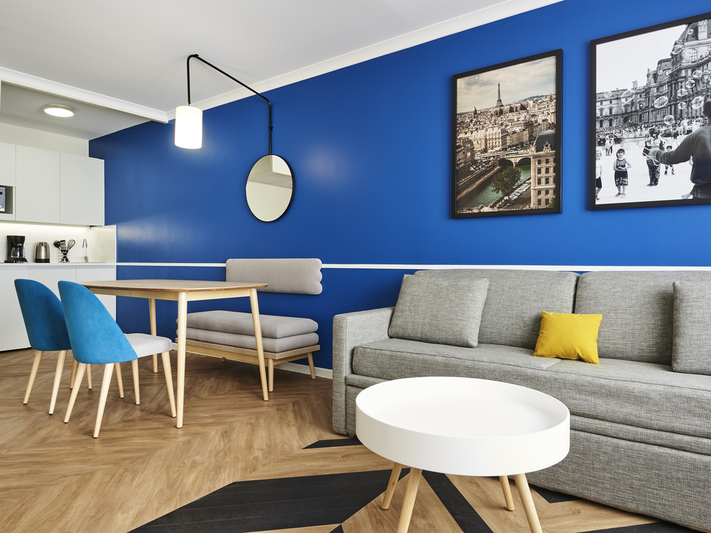 Aparthotel In Issy Les Moulineaux Book Your Aparthotel