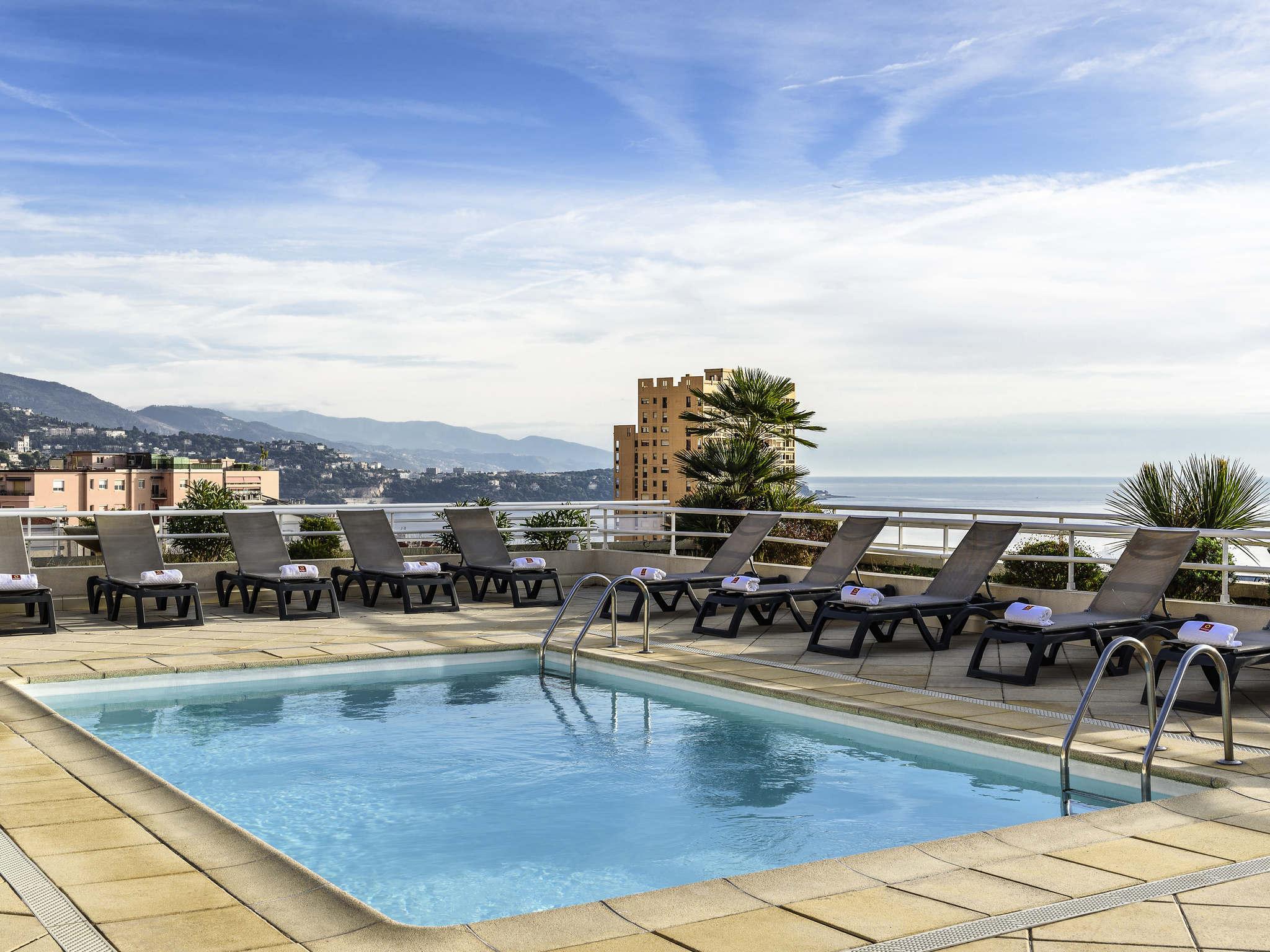 Otel – Aparthotel Adagio Monaco Palais Joséphine