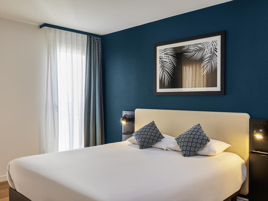 H tel beausoleil aparthotel adagio monaco palais josephine for Apart hotel a la maison