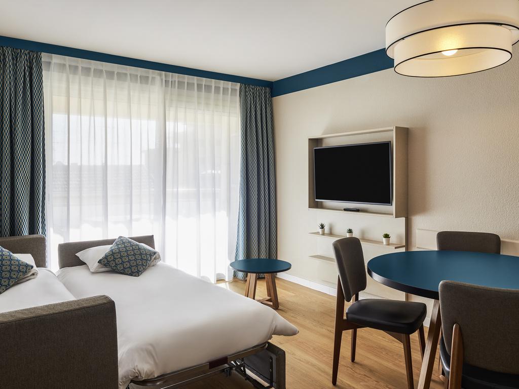 H tel beausoleil aparthotel adagio monaco palais jos phine for Appart hotel paris pour 5 personnes