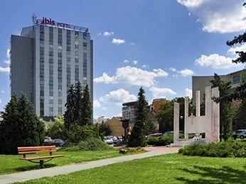 ibis Sibiu Centre