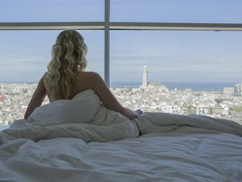 Sofitel Casablanca Tour Blanche