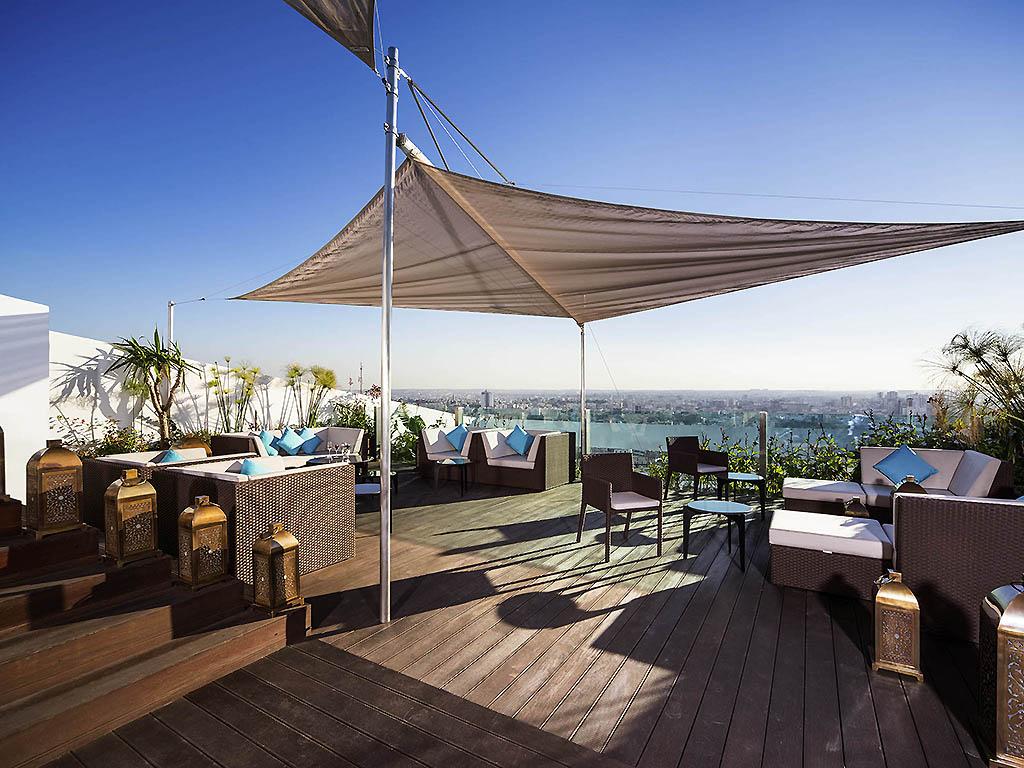 Hotel In Casablanca Sofitel Casablanca Tour Blanche Accorhotels