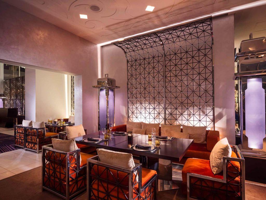 Hotel de luxe casablanca – sofitel casablanca tour blanche