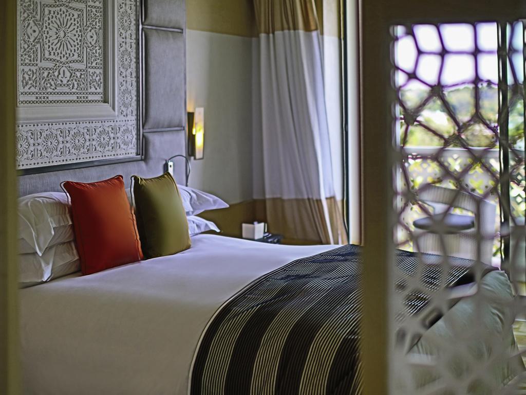 Decoration chambre de nuit marocain decoration des - Decoration de chambre de nuit ...