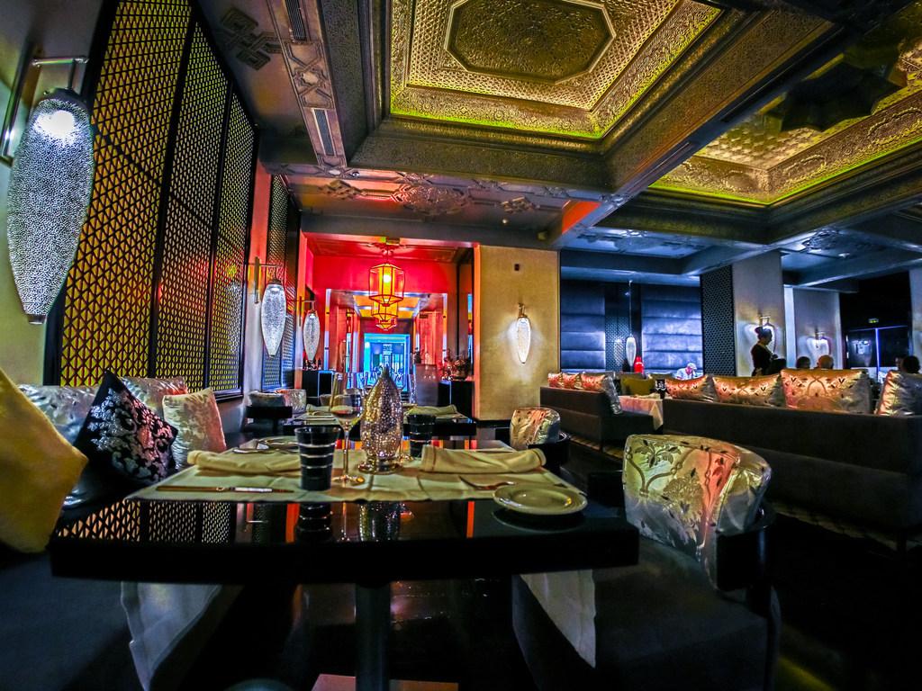 EL PATIO RABAT - Restaurants by AccorHotels