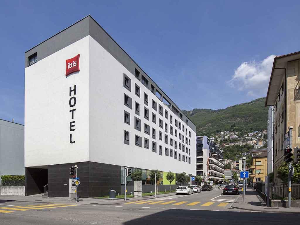 Hotel Ibis Locarno Accor Hotels Accorhotels
