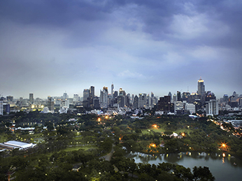 Destination - Sofitel So Bangkok