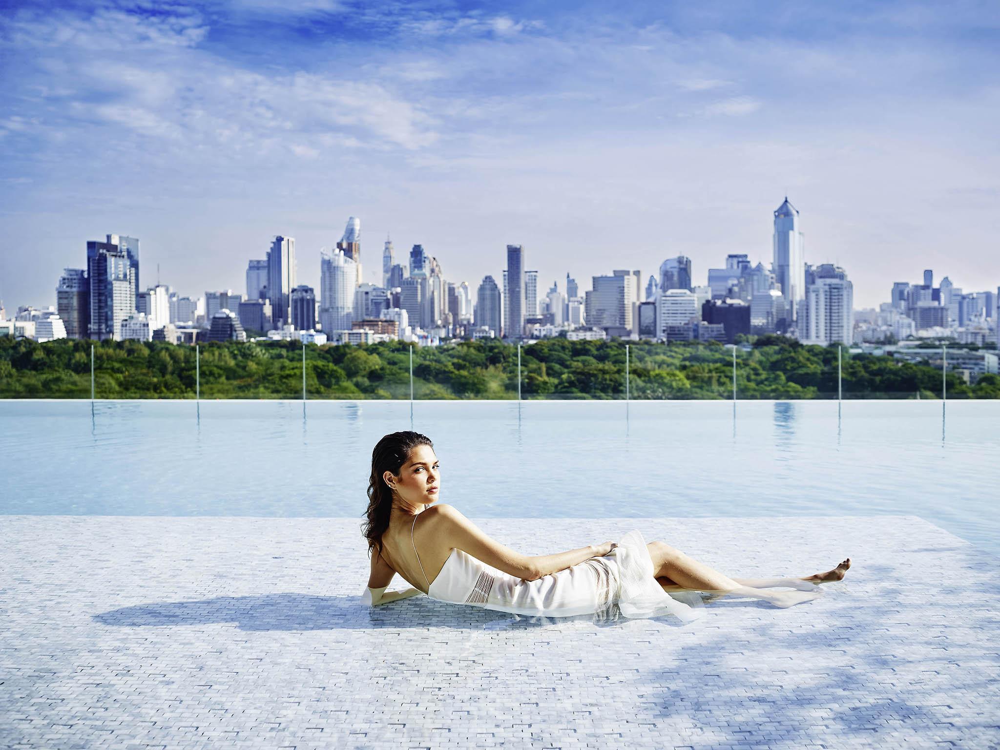 Hotell – SO/ Sofitel Bangkok