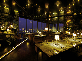 Restaurant - Sofitel So Bangkok