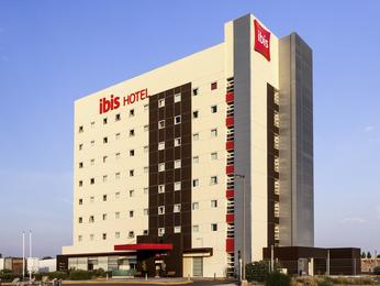 ibis Juarez Consulado
