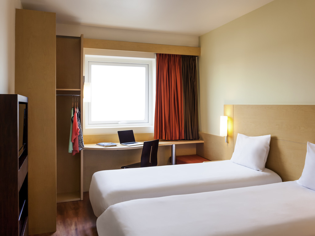 Hoteles Econ 243 Micos Ciudad Juarez Ibis Juarez Consulado