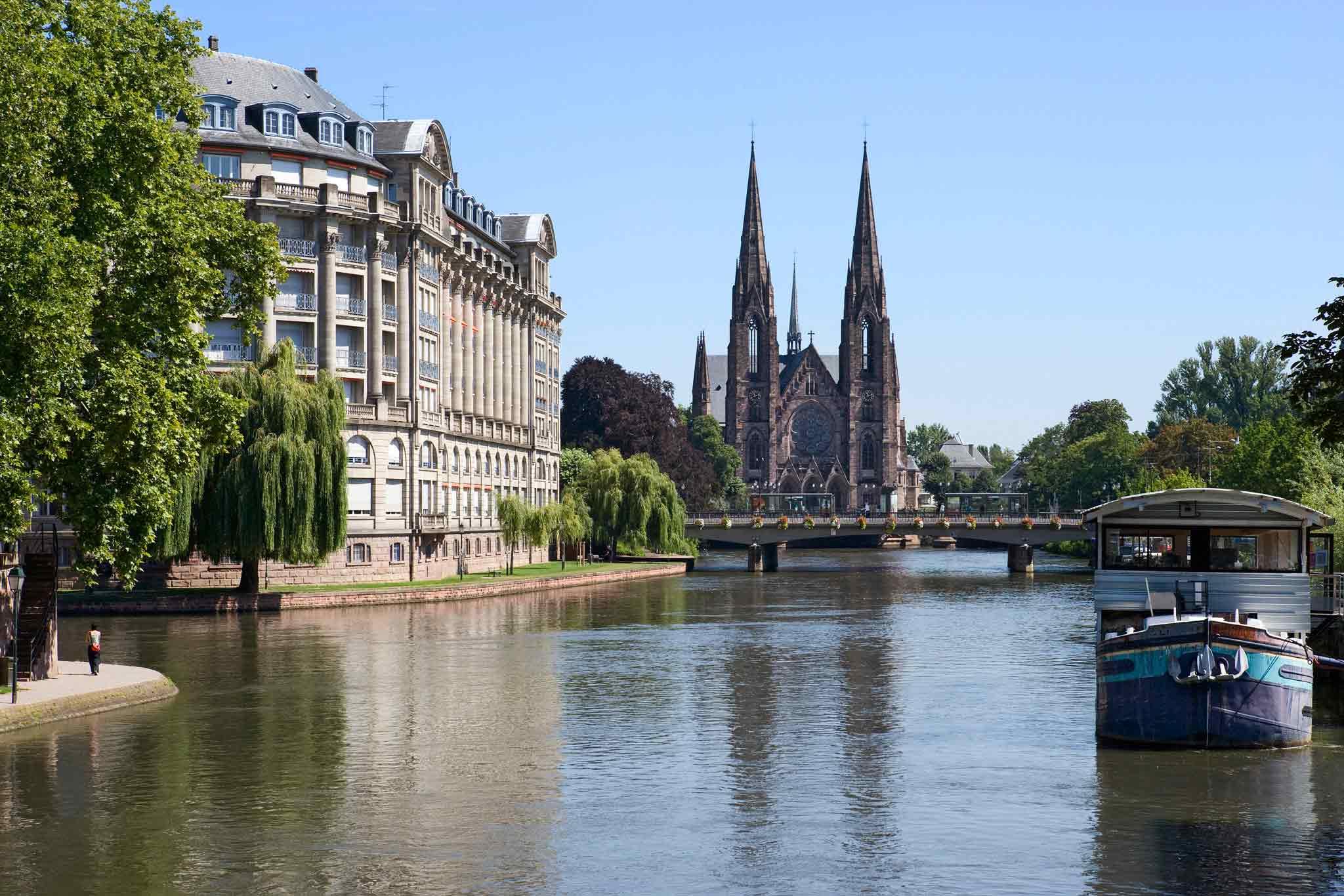 Hotel Ibis  Ef Bf Bd Strasbourg Gare