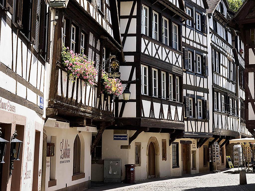 Hotel Pas Cher Strasbourg Centre Gare